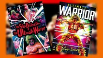 Ultimate Warrior in WCW   Wrestling With Wregret