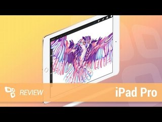 "Apple iPad Pro 12,9"" [Review] - TecMundo"