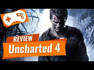 Uncharted 4: A Thief's End [Review] - TecMundo Games
