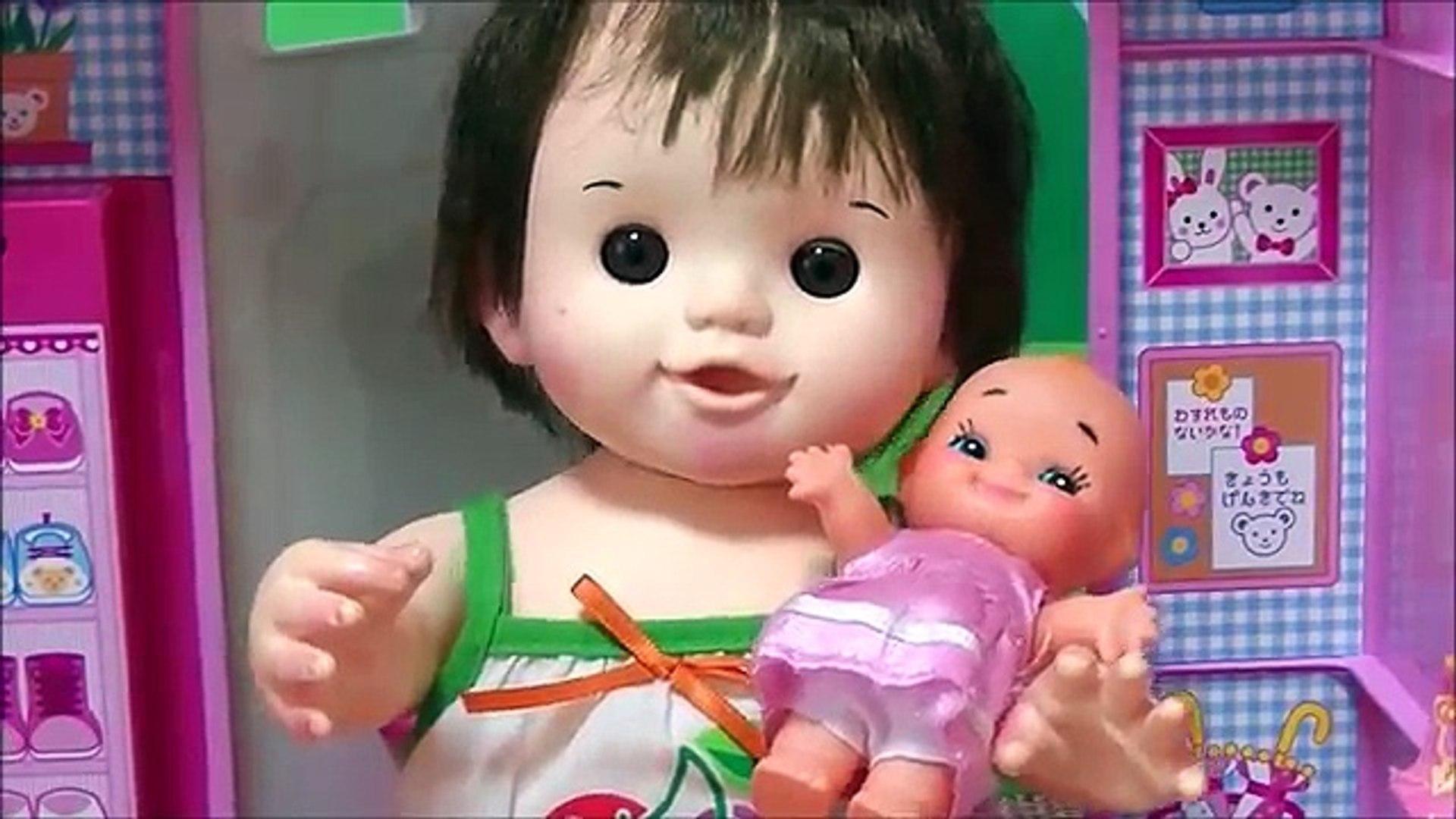 ここ なっちゃん 赤ちゃん