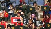 Famicom Band Live Konami Medley