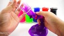 En colère naissance voiture les couleurs aller Apprendre petit mon poney vase jouets avec pokemon surprise disney le
