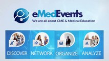 eMedEvents | CME Conferences and Medical Education