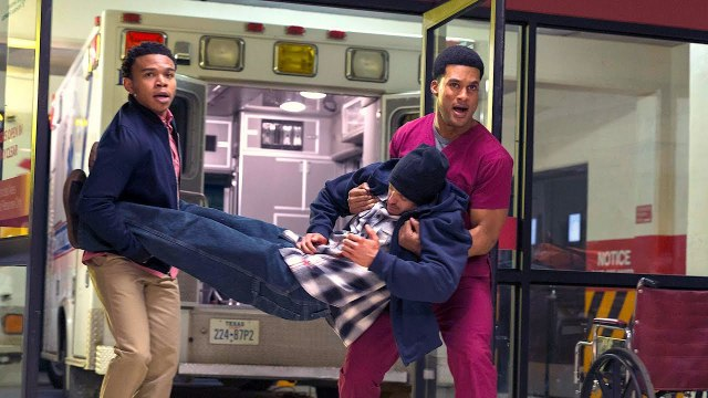 """Watch - Full Episode """"The Night Shift (Se4Ep7)"""" Free Streaming"""