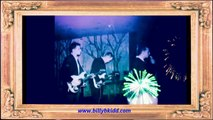 Dock Of The Bay. (New From Billy B Kidd). Otis Redding Song. Sung By Billy & The Band Of B