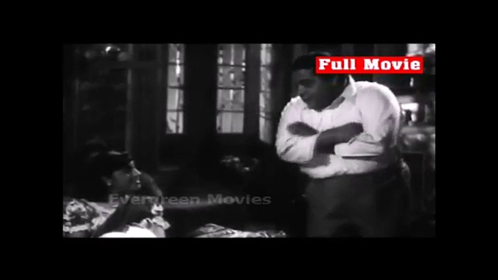 Kali Ghata _ Popular Hindi Old Movie _ Kishore Sahu, Bina Rai, Asha Mathur _ Old Hindi Movies FullHD