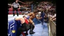WWF/WWE Marc Mero 3rd Theme With Custom Titantron