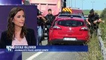 Attaque à Levallois-Perret: comment s'est déroulée l'interpellation du suspect