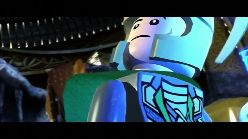 97.Lego Marvel SuperHeroes Movie Lego Avengers Spiderman Hulk Ironman Captain America