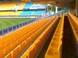 Stade de l'aube / Troyes / Estac