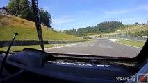 DTM Alfa Romeo 155 V6 TI, Danner, Fisichella, Tourenwagen Classics 2016