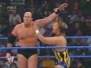 Jesse and Festus vs Joe Hennig and Steve Fender