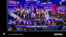 """Audiences TV : """"N'oubliez pas les paroles"""" leader, France 3 cartonne avec l'athlétisme (vidéo)"""