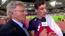 Pierre-Ambroise Bosse champion du monde, qui est la nouvelle star de l'athlé français ?