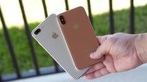 Voici les iPhone 7s Plus et iPhone 8