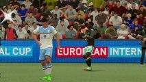 DENNIS BERGKAMP IN CAREER MODE! | FIFA 17 Career Mode Player w/Storylines | Episode #3