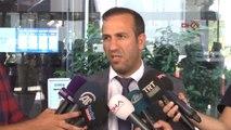 Yeni Malatyaspor Başkanı Adil Gevrek, Herkesin Temennisi Yeni Sezonun Kardeşlik Çerçevesinde...