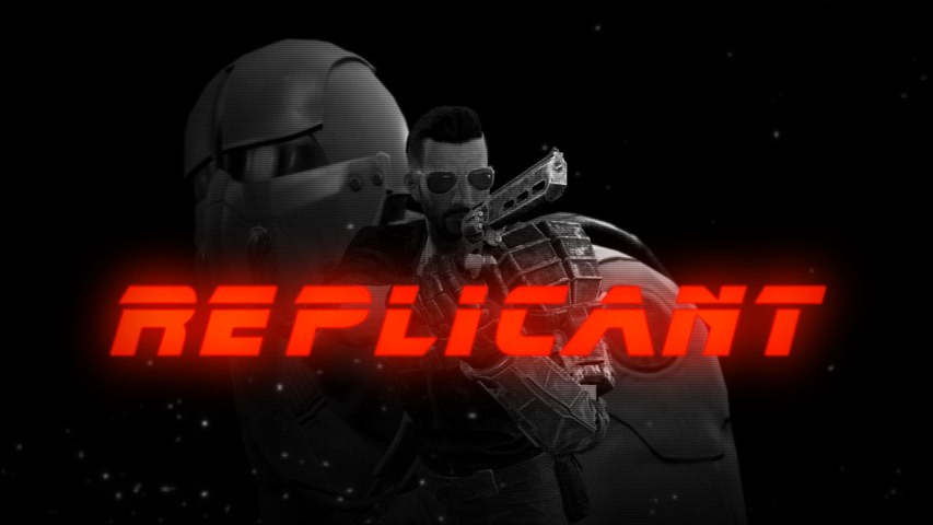 Replicant [A Fallout 4 Sci-Fi Machinima]