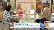 Marlon Bande Annonce (2018) Marlon Wayans, Netflix - Vidéo dailymotion