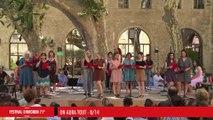 """""""On aura tout """" - La violence envers les femmes  - Live @ Avignon 2017"""