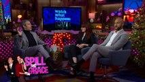 Megan Mullally on a 'Will & Grace' Reunion | #FBF | WWHL