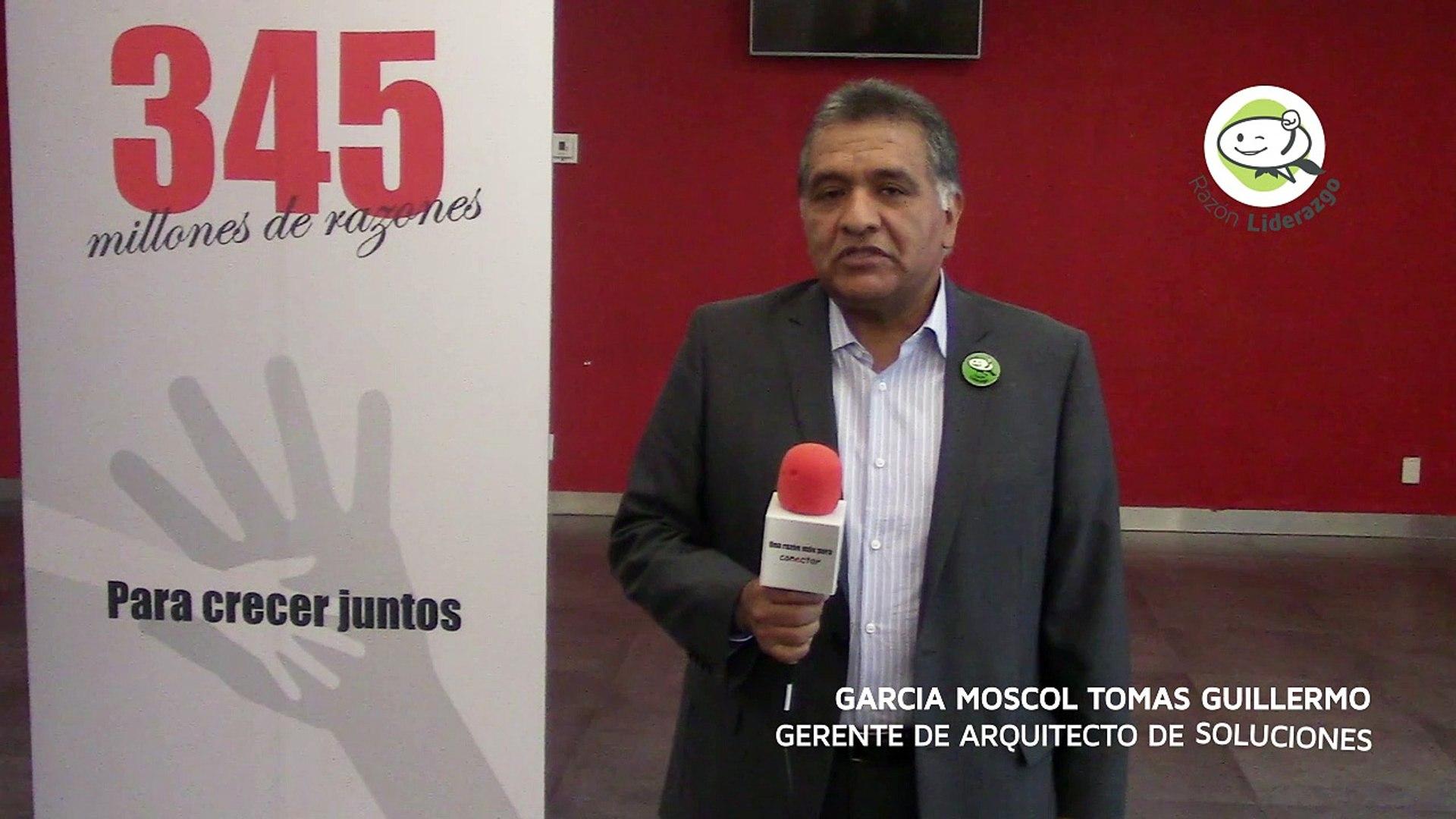 Liderazgo - Tomas Garcia
