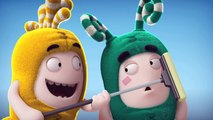 Cartoon ¦ Expect The Unexpected With Oddbods ¦ Animation Movies For Kids