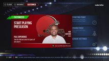 Madden 17 Connected Franchise | Cleveland Browns REALISTIC REBUILD! Browns DONT Draft Myle