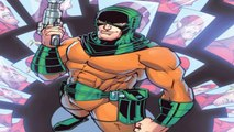 ¿Ya vimos a Savitar? , Jesse speedster y Wally al Dark side / Review 3x03 Magenta