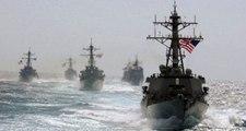 Kuzey Kore İle Gerilen ABD, Savaş Gemisini Güney Çin Denizi'ne Gönderdi!
