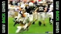 Percy Harvin High School Football Highlights