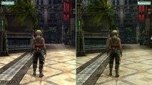 4K UHD | Final Fantasy XII – PS2 Original vs. The Zodiac Age Remaster on PS4 Pro Graphics