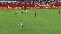 Edin Dzeko Goal HD - Sevilla 2 - 1 AS Roma - 10.08.2017 (Full Replay)