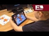 Chromville, aplicación de realidad aumentada para niños/ Hacker