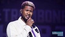 Lisa Bloom Speaks Out on Usher Herpes Lawsuit: Seeking 'Justice & Accountability' | Billboard News