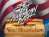 NWA The Great American Bash 1990 Trailer