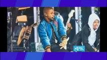 Usher enfrenta demanda millonaria por contagiar herpes a dos mujeres y un hombre