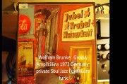 "Wolfram Brunke ""Groovy Amplicillina"" 1973 Germany  private Soul Jazz Funk, Euro funk"
