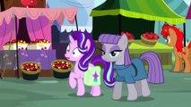 """My Little Pony: La Magia de la Amistad Temporada 7 capitulo 4 """"Una Amistad Fuerte como Roca"""" Español Latino HD"""