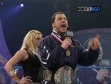Smackdown | Trish Stratus, Stephanie Mcmahon, Triple H, Kurt Angle Segment