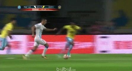 Highlight: Guangzhou R&F 4-2 Jiangsu Suning