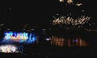 Perayaan Hari Nasional Singapura Berlangsung Meriah