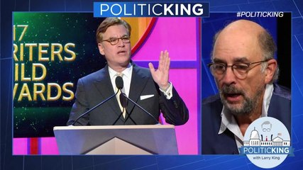 'The West Wing' alum Richard Schiff addresses reports of a show reboot