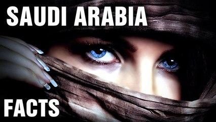 Unbelievable Facts About Saudi Arabia - Part 2