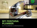 New Construction & Remodeling Plumber Services in Fontana
