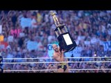 31-man Battle Royal for the André the Giant Memorial Trophy - WWE WrestleMania 30 - [Dolph Ziggler, Big E, Alberto Del Rio, Sheamus, Big Show, Mark Henry, Jinder Mahal, Kofi Kingston, The Miz, Rey Mysterio, R-Truth, The Great Khali, Sin Cara, Cesaro]