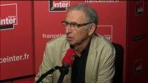 Patrice Van Eersel répond aux auditeurs d'Interactiv'