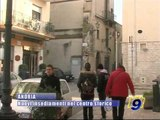 ANDRIA. Nuovi insediamenti commerciali nel centro storico