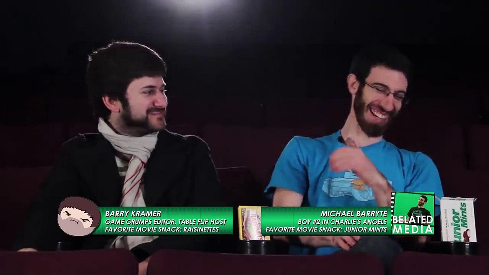 Alien Ft Barry Kramer Belated Media Movie Talks 3