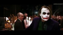 Joker Crashes The Party | The Dark Knight (2008) | 4K ULTRA HD